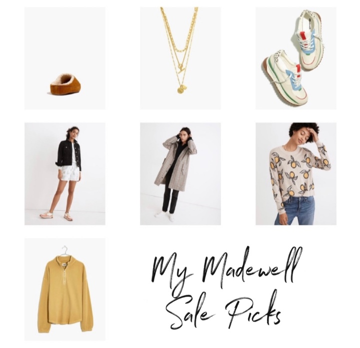 Madewell Insider Sale Picks